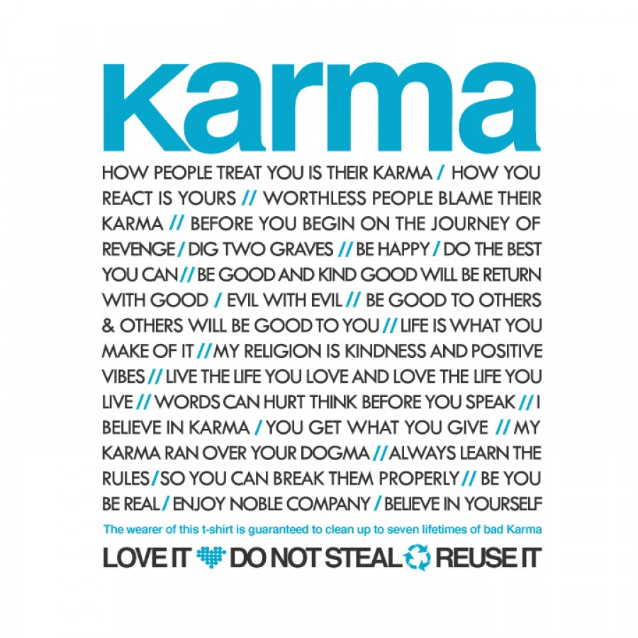 Hinduism and buddhism the karma archives - All about karma ...